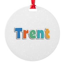 Trent Spring11B Ornament