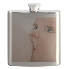 Breastfeeding - Flask