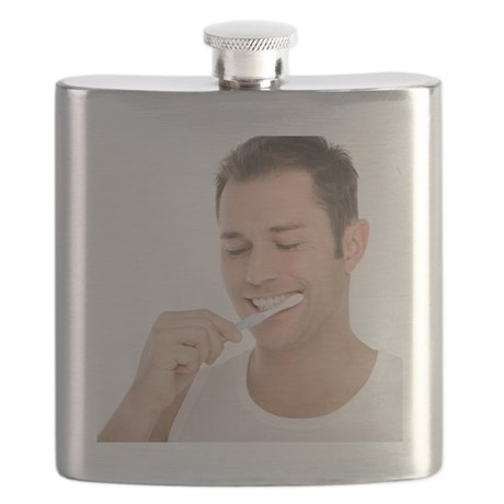 Dental hygiene - Flask