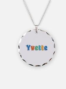 Yvette Spring11B Necklace