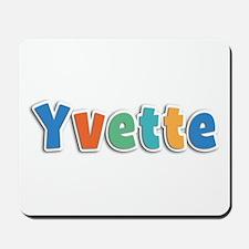 Yvette Spring11B Mousepad