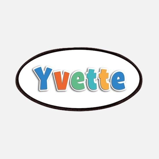 Yvette Spring11B Patch