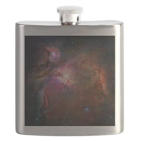 Orion nebula (M42 and M43) - Flask