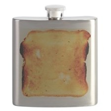 Buttered toast - Flask