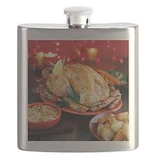 Christmas dinner - Flask