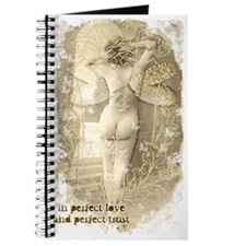 PerfectLove Journal