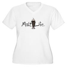 Malt(ed Milk) Life T-Shirt