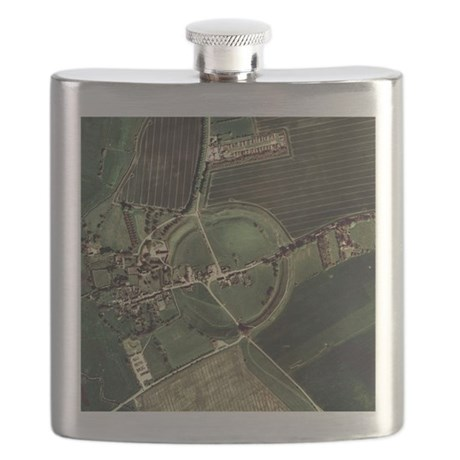 Avebury ring - Flask