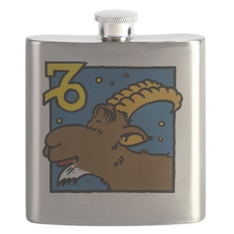 Capricorn - Flask