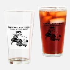 Unique Fashion Drinking Glass