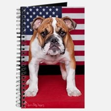 All American Bulldog Journal