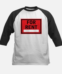 This space for rent Tee