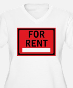 This space for rent T-Shirt