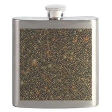 Stars towards the galaxy centre - Flask