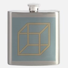 Freemish crate - Flask