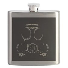 Gas mask - Flask