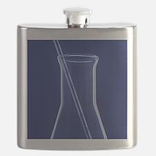 Laboratory glassware - Flask