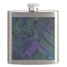 Integrated circuit - Flask
