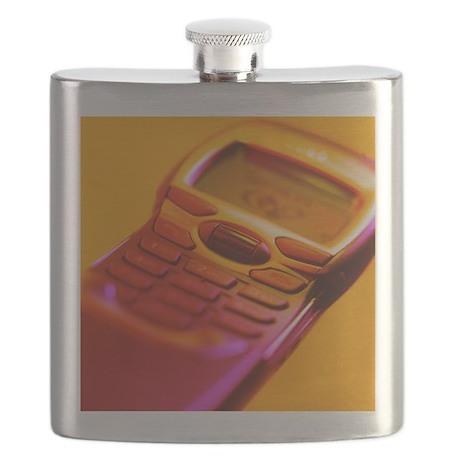 WAP mobile telephone - Flask