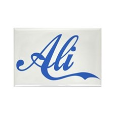 Ali-2.png Rectangle Magnet