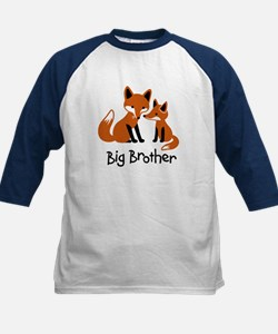 Big Brother - Mod Fox Tee