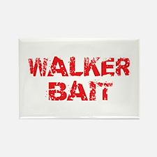 Walker Bait Rectangle Magnet