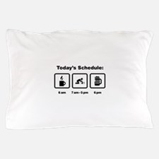Archaeologist Pillow Case
