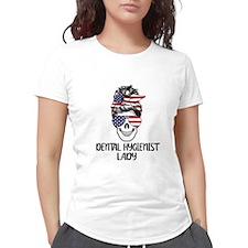 CATCHER Performance Dry T-Shirt