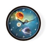 Solar system Basic Clocks