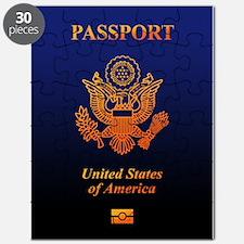 PASSPORT(USA) Puzzle