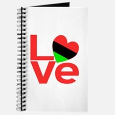 African American Love Journal