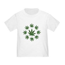 Marijuana go round T
