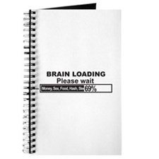 Brain Loading Journal