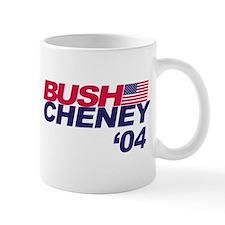 Bush/Cheney Mug