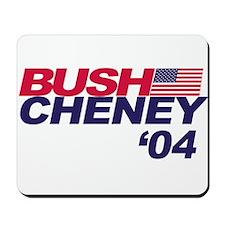 Bush/Cheney Mousepad