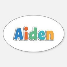 Aiden Spring11B Oval Decal