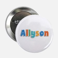 Allyson Spring11B Button