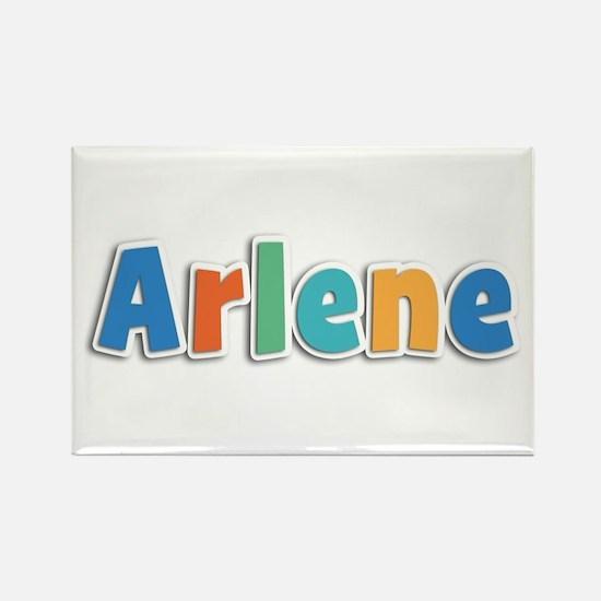 Arlene Spring11B Rectangle Magnet