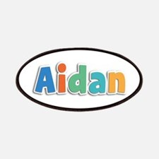 Aidan Spring11B Patch