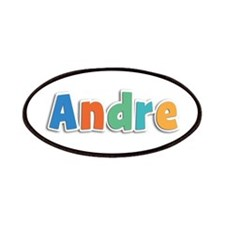 Andre Spring11B Patch