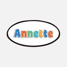 Annette Spring11B Patch