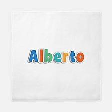 Alberto Spring11B Queen Duvet
