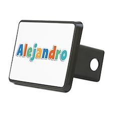 Alejandro Spring11B Hitch Cover