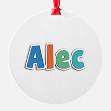 Alec Spring11B Ornament