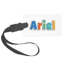 Ariel Spring11B Luggage Tag