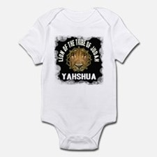 Yahshua Lion Infant Bodysuit