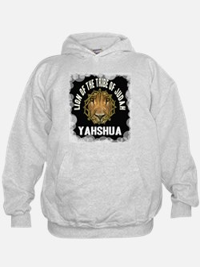 Yahshua Lion Hoodie