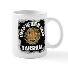 Yahshua Lion Mug