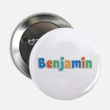 Benjamin Spring11B Button