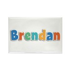 Brendan Spring11B Rectangle Magnet